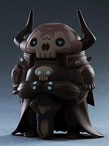 Fate/Grand Order アサシン/山の翁 マンガで分かる! Fate/Grand Order ver. ノンスケール ソフトビニール製 塗装済み完成品フィギュア