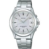 [セイコー]SEIKO 腕時計 SPIRIT スピリット ソーラー電波 SBTM019 メンズ