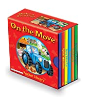On the Move: Pocket Library