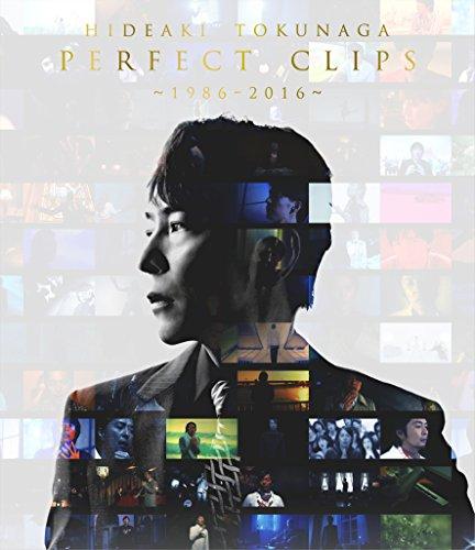 [画像:PERFECT CLIPS ~1986-2016~ [Blu-ray]]