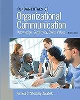 Fundamentals of Organizational Communication (9th Edition)