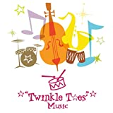 Twinkle Toes Music