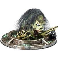 Manhole Monster Prop (並行輸入品)
