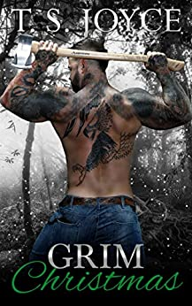 Grim Christmas (Daughters of Beasts Book 4) by [Joyce, T. S.]
