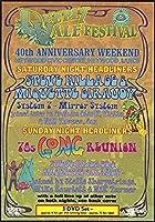 Deeply Vale Festival 40th Anniversary [DVD]