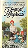 「Anne of Ingleside (Anne Shirley Series #6) (English Edition)」のサムネイル画像