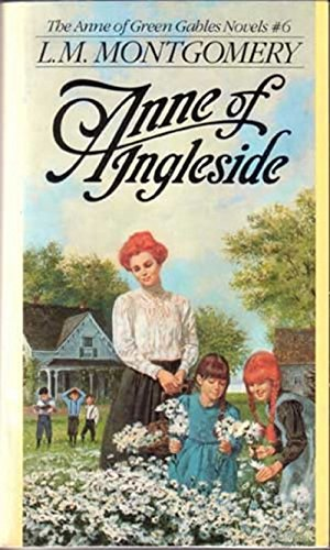 Anne of Ingleside (Anne Shirley Series #6) (English Edition)
