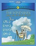 風立ちぬ 北米版 / Wind Rises [Blu-ray+DVD][Import]