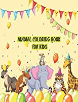 Animal coloring book for kids: Stuffed Animals: An Adorable Coloring Book with Cute Animals, Playful Kids, and Fun Scenes for Relaxation