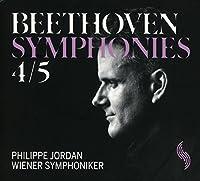 Beethoven: Symphonies Nos 4 &
