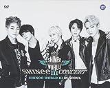 "The 3rd Concert ""SHINee World III in Seoul"