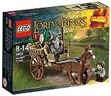 レゴ (LEGO) ロード・オブ・ザ・リング ガンダルフの登場 9469