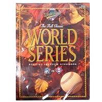 メジャーリーグ 1993 ワールドシリーズ オフィシャル スーベニア スコアブック - [並行輸入品]