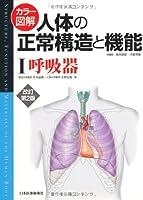 カラー図解 人体の正常構造と機能〈1〉呼吸器