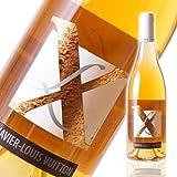 LOUIS VUITTON 正規品 ザビエ ルイ ヴィトンが手掛ける本格ワイン XLV Blanc 白ワイン