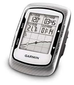 GARMIN(ガーミン) Edge500J 【日本正規品】Silver 本体