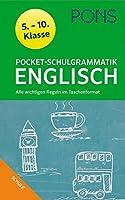 PONS Pocket-Schulgrammatik Englisch. 5.-10. Klasse: Alle wichtigen Regeln im Taschenformat