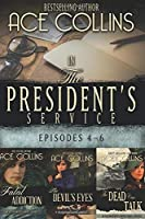 In the President's Service: Episodes 4-6 [並行輸入品]