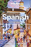 Lonely Planet Spanish Phrasebook & Dictionary (Lonely Planet Phrasebooks)