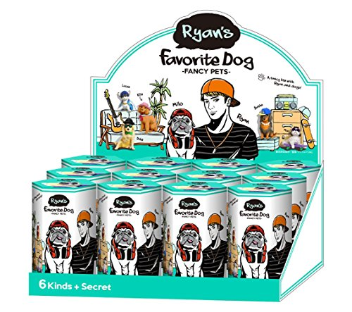 RoomClip商品情報 - Ryan's Favorite Dog -FANCY PETS- BOX