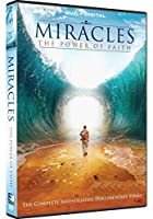 Miracles: The Power of Faith [DVD] [Import]