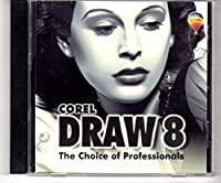 Corel Draw 8 [並行輸入品]