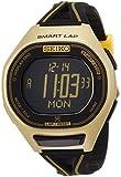 [SUPER RUNNERS]スーパー ランナーズ 腕時計東京マラソン2016記念限定1500本  スマートラップ搭載 クオーツ 10気圧防水 SBEH009