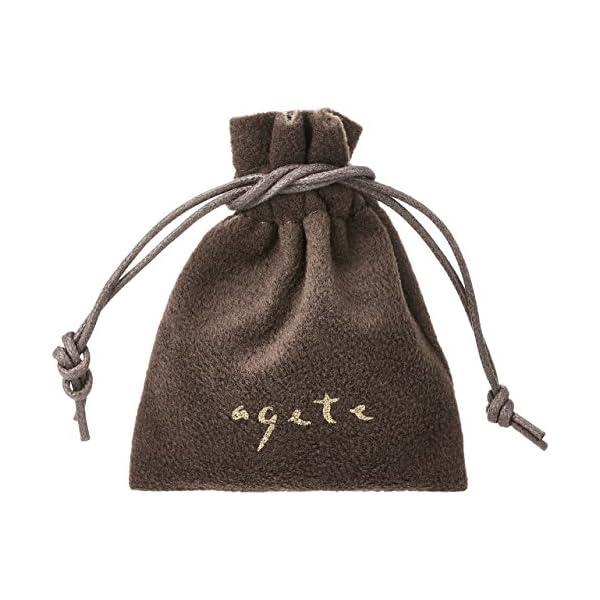 [アガット] agete 【 K10ピアスチャ...の紹介画像4