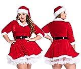 monoii サンタ コスプレ サンタコス サンタクロース 衣装 コスチューム レディース 575