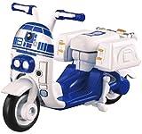 トミカ スター・ウォーズ SC-05 スター・カーズ R2-D2 スクーター