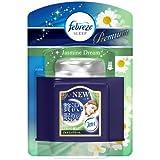 「ファブリーズ 消臭芳香剤 お部屋用 置き型 アロマ ジャスミンドリームの香り 5.5ml」のサムネイル画像