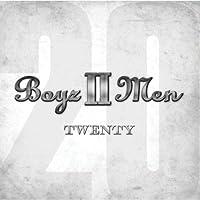 Twenty by Boyz II Men (2012-10-22)