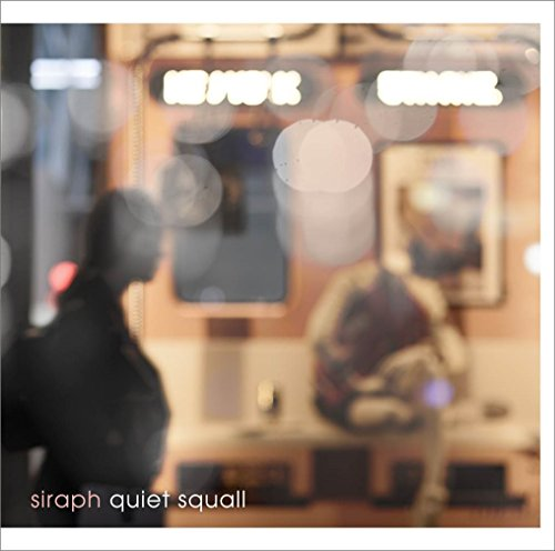 quiet squall(TVアニメ(Bloodivores)ED主題歌)