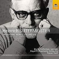 Orchestral Works, Volume