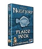 Nusfjord: Plaice デッキ拡張