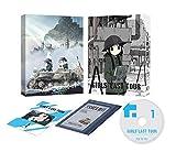 少女終末旅行 1【Blu-ray】[Blu-ray/ブルーレイ]