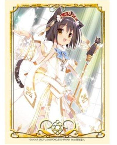 ブシロードビジュアルスリーブコレクションVol.6 モンスター・コレクションTCG 『獅子姫リオネット』