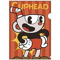 CUPHEAD カップヘッド A4クリアファイル③