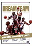 ドリームチーム ~バルセロナ五輪 1992~ [DVD] 画像