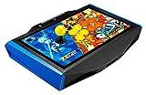 ペルソナ4 ジ・アルティマックス ウルトラスープレックスホールド アーケード ファイトスティック TE2 トーナメントエディション2 PS3/PS4 (MCS-FS-P4U2-TE2) ※初回特典は、着せ替え用オリジナルデザイン フェイスプレート「シャドウ」バージョン付属 [PlayStation3 / PlayStation4 両対応]