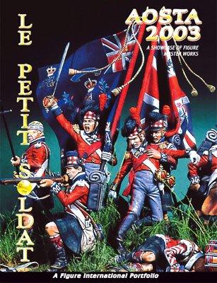 アンドレアミニチュアズ FIM-S03 Le Petit Soldat 2003