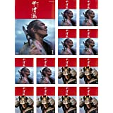 NHK大河ドラマ 平清盛 完全版 [レンタル落ち] 全13巻セット