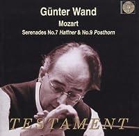 Serenades / Haffner & Posthorn