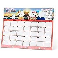 ハローキティ シートカレンダー 2019