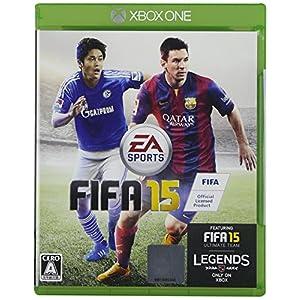 FIFA 15 - XboxOne