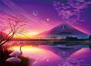特選 星天日和 by KAGAYA 2014スモールピース シンフォメトリー (45cm×62cm、対応パネルNo.10-Y)