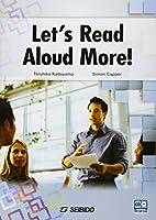 音読で極める基礎英語―Let's Read Aloud More!