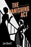The Vanishing Act (English Edition)