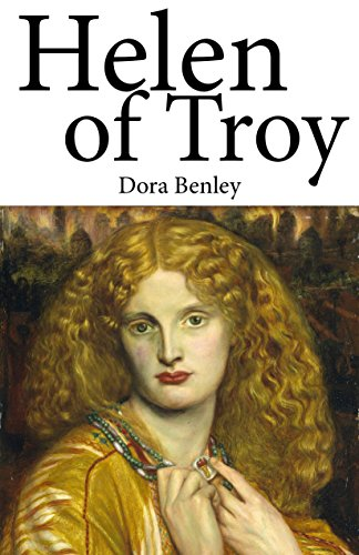 Helen of Troy (English Edition)