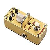 AROMA エレキギター用 エフェクトペダル アコースティックギター シミュレーター ミニシングル トゥルーバイパス式 魔法の小箱♪ Stage AAS-3 AC